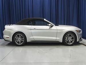 2016 Ford Mustang EcoBoost Premium EcoBoost Premium 2dr Convertible for Sale in Pasco ...