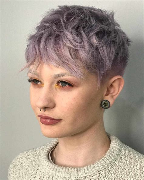 popular pixie  bob short hairstyles