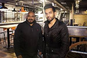 Multiple operator opens Slough's first Indian street food ...