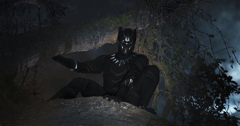 Black Panther The Future Marvel Cinematic