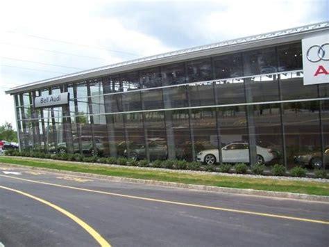Bell Audi Of Edison Nj New Audi Used Car Dealer  Autos Post