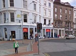 Gardaí investigating alleged sexual assault in fast-food ...
