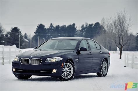 2011 Bmw 550i Xdrive by List Of Car And Truck Pictures And Auto123