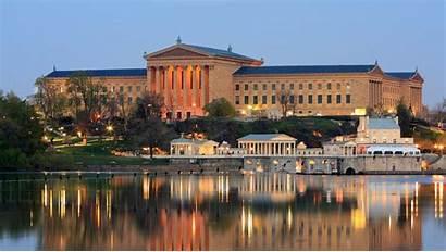 Philadelphia Museum Downtown Hotels Pennsylvania Hotel Center