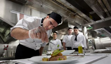 chef de partie wanted for remy the gastronomic