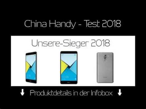 bestes china handy bestes china handy test 2018