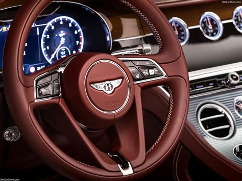 bentley continental gt convertible  picture