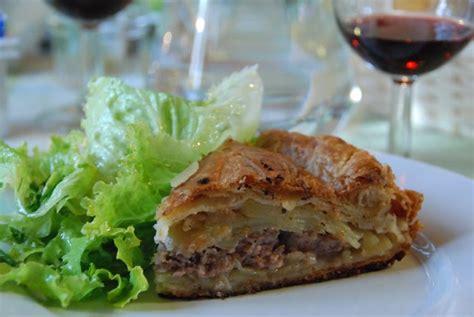 recette limousin p 226 t 233 de pommes de terre 224 la viande