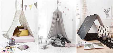 Tent Design Ideas For Awesome Kids Rooms