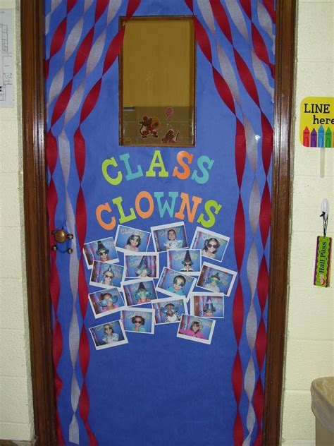 circus themed kindergarten classroom child  heart blog