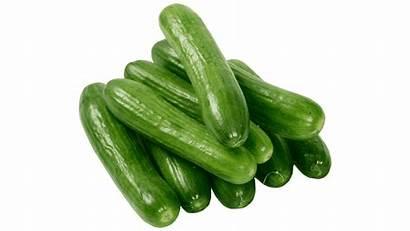 Cucumber Clipart Clip Vegetables Transparent Fruit Cool