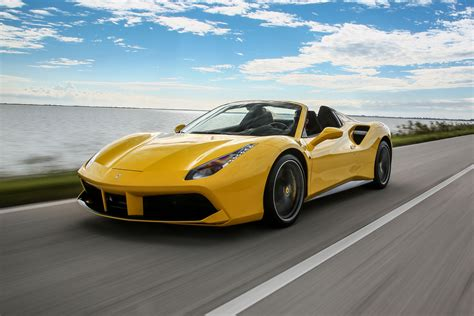 488 Spider Picture by 488 Spider Review Pictures Auto Express