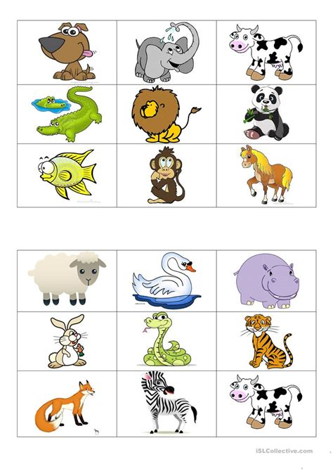Spring Preschool Word Cards