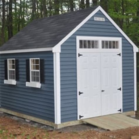 shed andover ma new outdoor sheds gazebos contractors