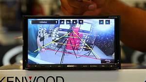 How To Use The Backup Camera Settings On Kenwood U0026 39 S New