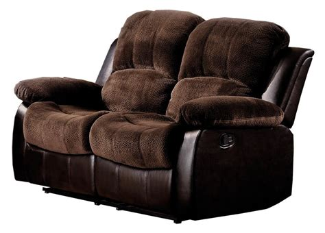 two seater recliner sofa reclining sofa loveseat and chair sets two seat reclining