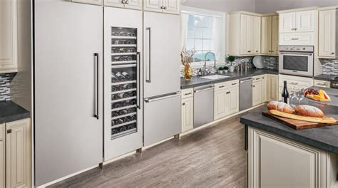 The Best Pro-style Appliances For Your Luxury Kitchen Used Stainless Steel Stove Us Pellet Avalon Wood Stoves Colorado Gas With Griddle On Top Tiny Rocket Best Rated How To Make Hot Dogs The