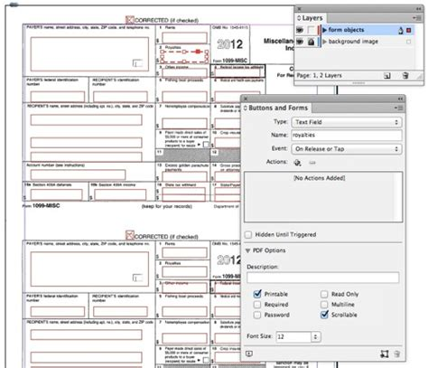 how to order old w2 forms making a fillable 1099 misc pdf for printing