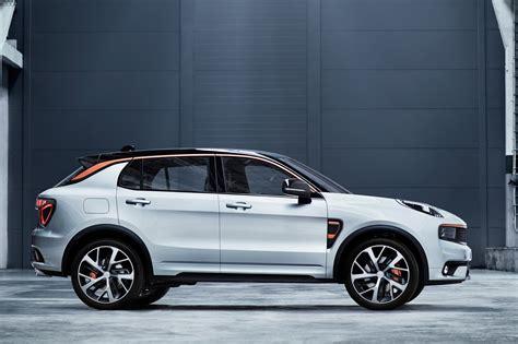 Lynk & Co 01 Will Be Built Alongside Volvo Xc40  Car Magazine