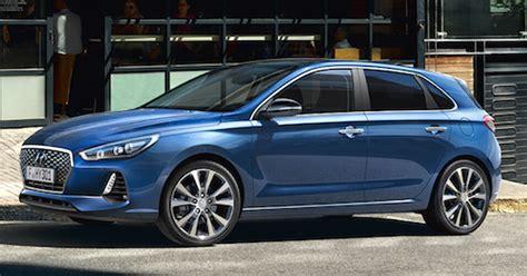 2019 Hyundai I30 Rumors  Cars Authority