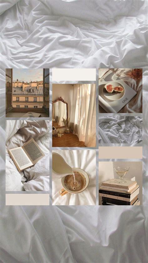 soft beige aesthetic mood board beige aesthetic