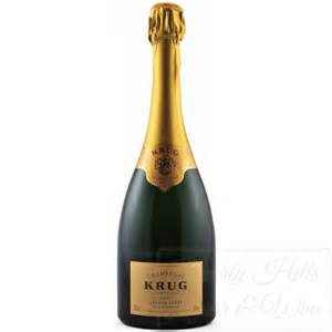 chocolate wine review krug grande cuvee brut chagne los angeles liquor store