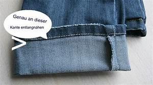 Vorhang Kürzen Ohne Nähen : n hkram auf der diele jeans k rzen ~ A.2002-acura-tl-radio.info Haus und Dekorationen