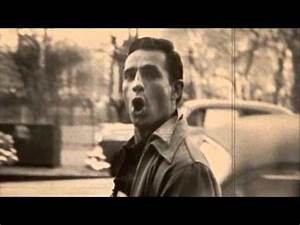San Francisco Scene (The Beat Generation) - YouTube