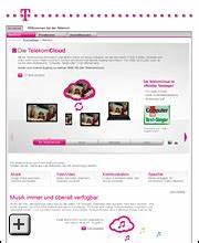 Telekom Rechnung Online Abrufen : telekom cloud kostenloser cloud service der telekom im ~ Themetempest.com Abrechnung
