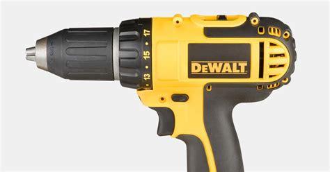 cordless drill reviews consumer reports