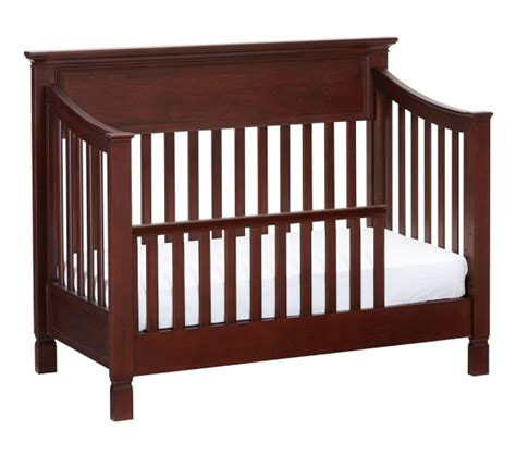 Toddler Bed Pottery Barn by Larkin Toddler Bed Conversion Kit Pottery Barn