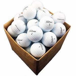 Balles De Golf Occasion : balles de golf d 39 occasion recycl es r cup ration ~ Carolinahurricanesstore.com Idées de Décoration