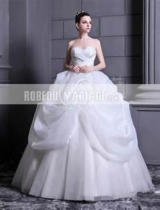 Nouvelle robe de mariage princesse pas cher elegante prix for Robe pour mariage cette combinaison bijoux mariee