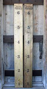 Growth Chart Ruler Add On Quot Our Growing Family Quot Decal Top