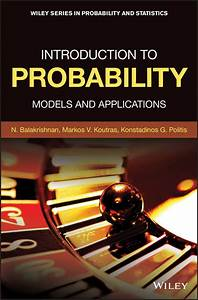 Introduction To Probability  Ebook