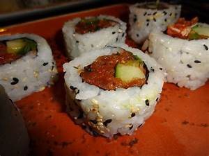 Top 5 Spicy Tuna Rolls in Los Angeles