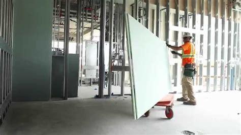 building the american story brushless drywall gun