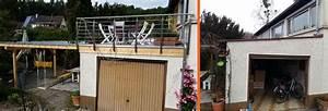 Garagenanbau Mit Terrasse : garage mit terrasse kosten garage mit terrasse kosten ~ Lizthompson.info Haus und Dekorationen