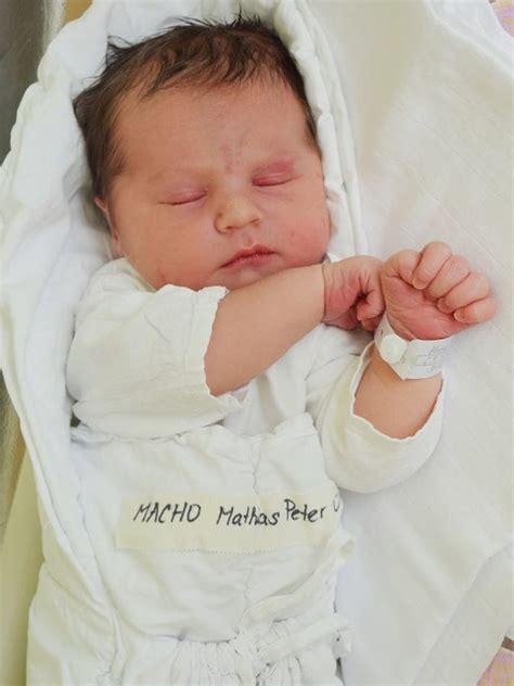 BÁBENCE: V úvode septembra sa narodili krásne detičky ...