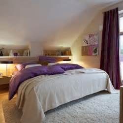 wohnideen minimalistischem dach schrg wohnideen schlafzimmer dachschräge