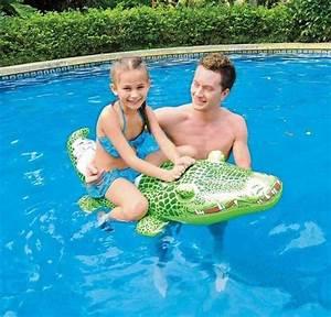 Pool Aufblasbar Groß : riese gator gro aufblasbar krokodil strand lilo rutscher schwimmbad spielzeug ebay ~ Yasmunasinghe.com Haus und Dekorationen