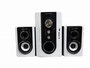 Jual Polytron Multimedia Audio Pma