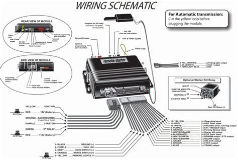 avital  wiring diagram wiring diagram