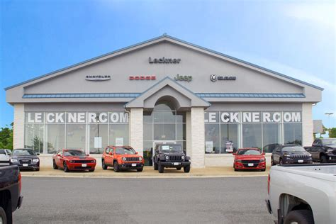 Chrysler Dealership Locations by Leckner Chrysler Dodge Jeep Ram Coupons Near Me In King