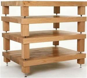 Meuble Hifi Bois : forum hdfever consulter le sujet meuble hifi av ~ Voncanada.com Idées de Décoration