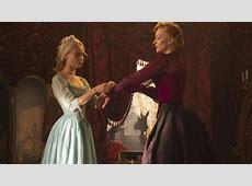 Cinderella review