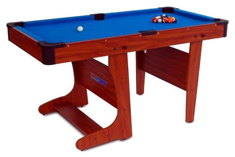 6 foot table in inches four foot six inch folding pool table very good