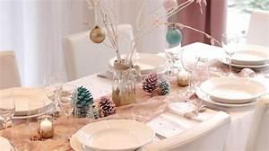deco table nouvel an a faire soi meme obasinccom With salle de bain design avec décoration de tables de réveillon