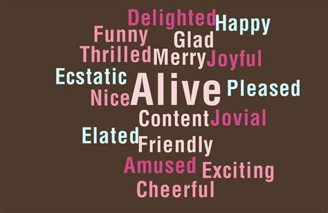 Descriptive Words For Kids