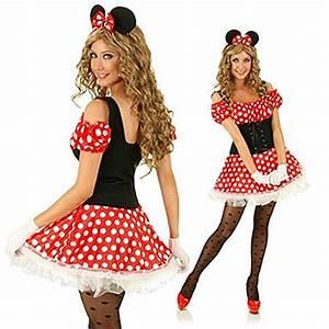 Mickey Mouse Kostüm Selber Machen : 14 besten minnie mouse kost m bilder auf pinterest kost m ideen halloween ideen und karneval ~ Frokenaadalensverden.com Haus und Dekorationen